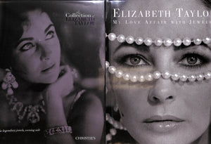 """The Collection of Elizabeth Taylor"" 2011 Christie's (SOLD)"