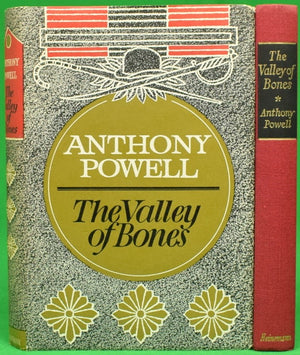 """The Valley of Bones"" 1964 POWELL, Anthony"