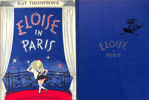 """Eloise In Paris"" Thompson, Kay"