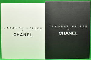 """Jacques Helleu & Chanel"" 2005"