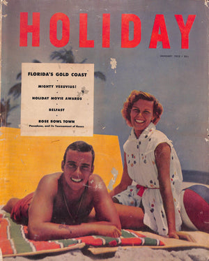 Holiday January 1952