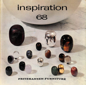 """Inspiration 68: Fritzhansen-Furniture"""