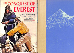 """The Conquest of Everest"" 1954 HUNT, Sir John"