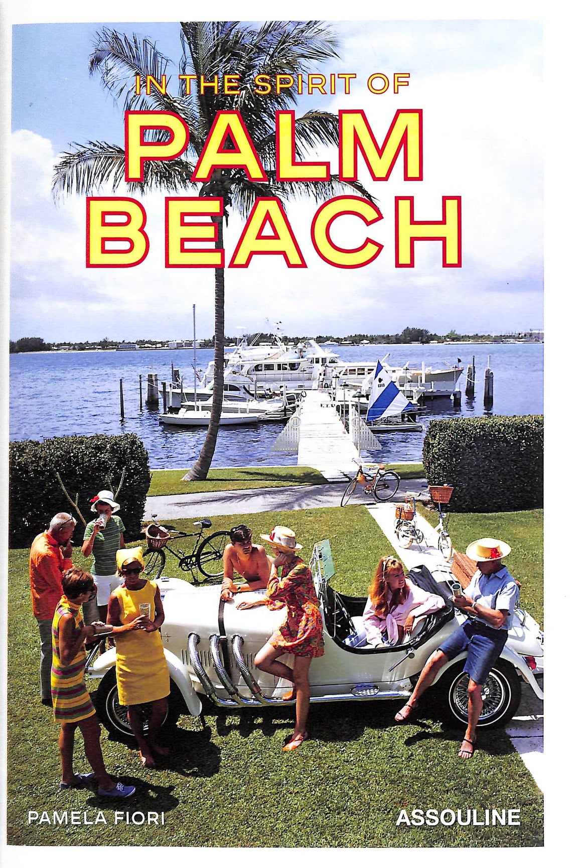 """In The Spirit of Palm Beach"" Fiori, Pamela"