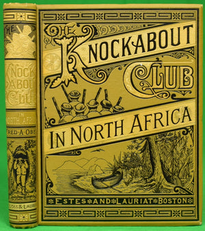 'The Knockabout Club in North Africa'