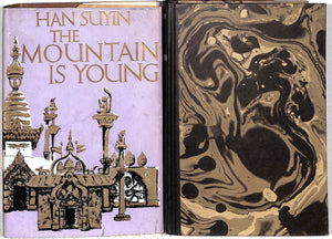 """The Mountain Is Young"" 1958 SUYIN, Han"