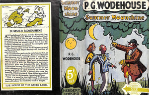"""Summer Moonshine"" Wodehouse, P.G."