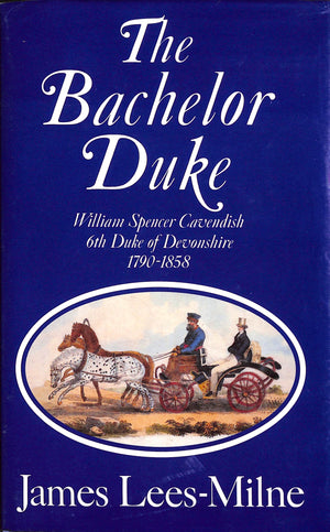 'The Bachelor Duke' 1991
