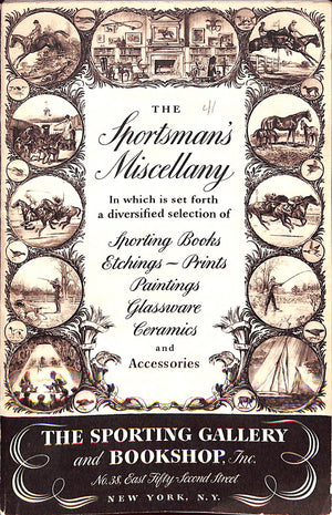 """The Sportsman's Miscellany"""