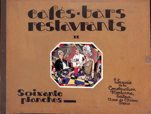 """Cafes-Bars Restaurants II"""