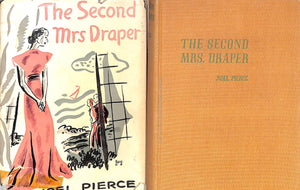 """The Second Mrs. Draper"" 1937 Pierce, Noel"