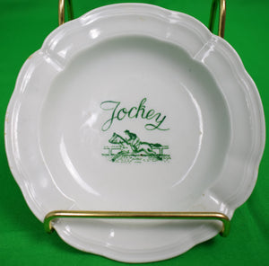 Jockey Dish by Santa Clara of Spain
