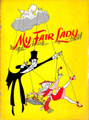 """My Fair Lady"""
