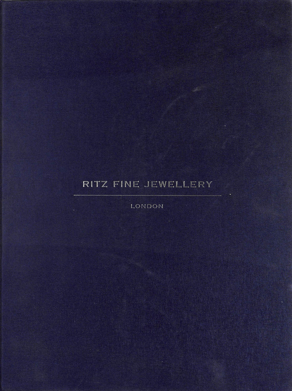 """Ritz Fine Jewellry London"""