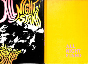 """All Night Stand"" 1966 KEYES, Thom"