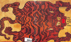 """The Tiger Rugs of Tibet"" Lipton, Mimi"