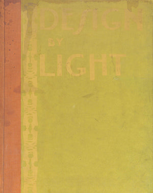 """Design By Light: 98 Studies in Pattern"" RABER, Merle"