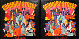 """Carnaby Street"" 1970 by Tom Salter"