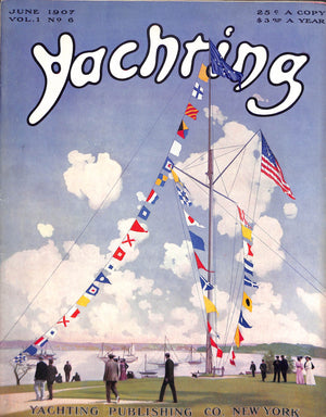 Yachting: June 1907