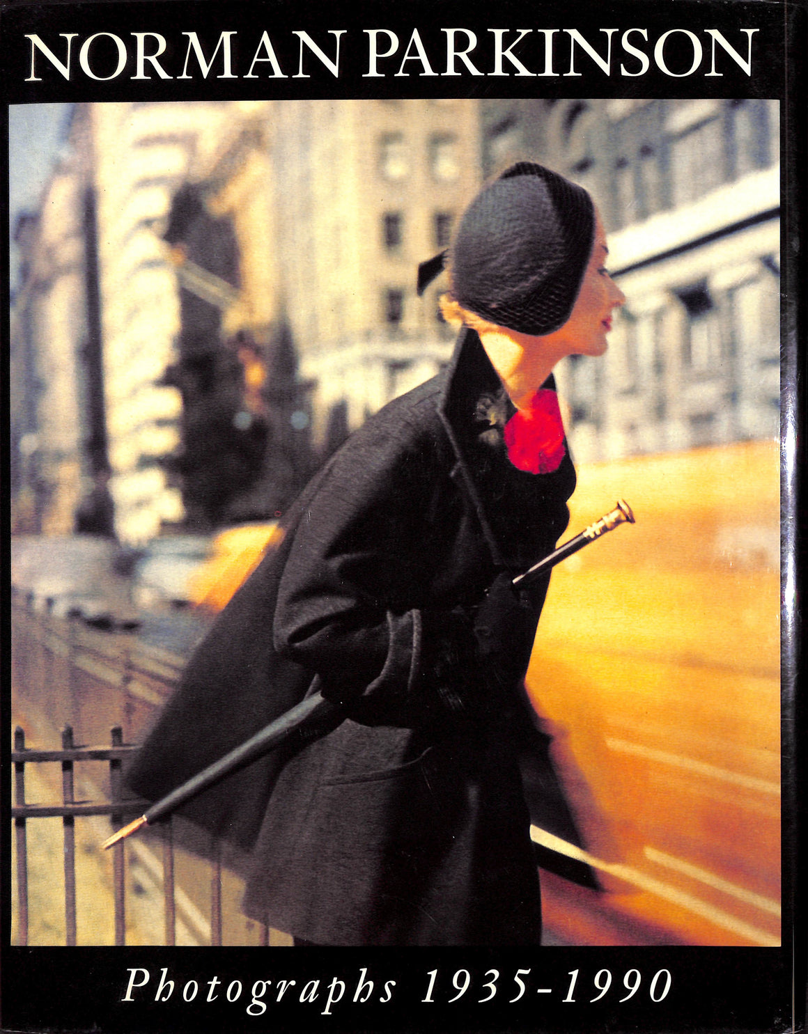 Norman Parkinson: Photographs 1935-1990 by Martin Harrison