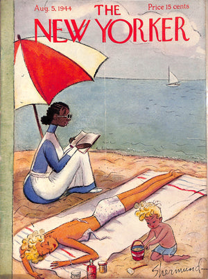 The New Yorker Aug. 5, 1944