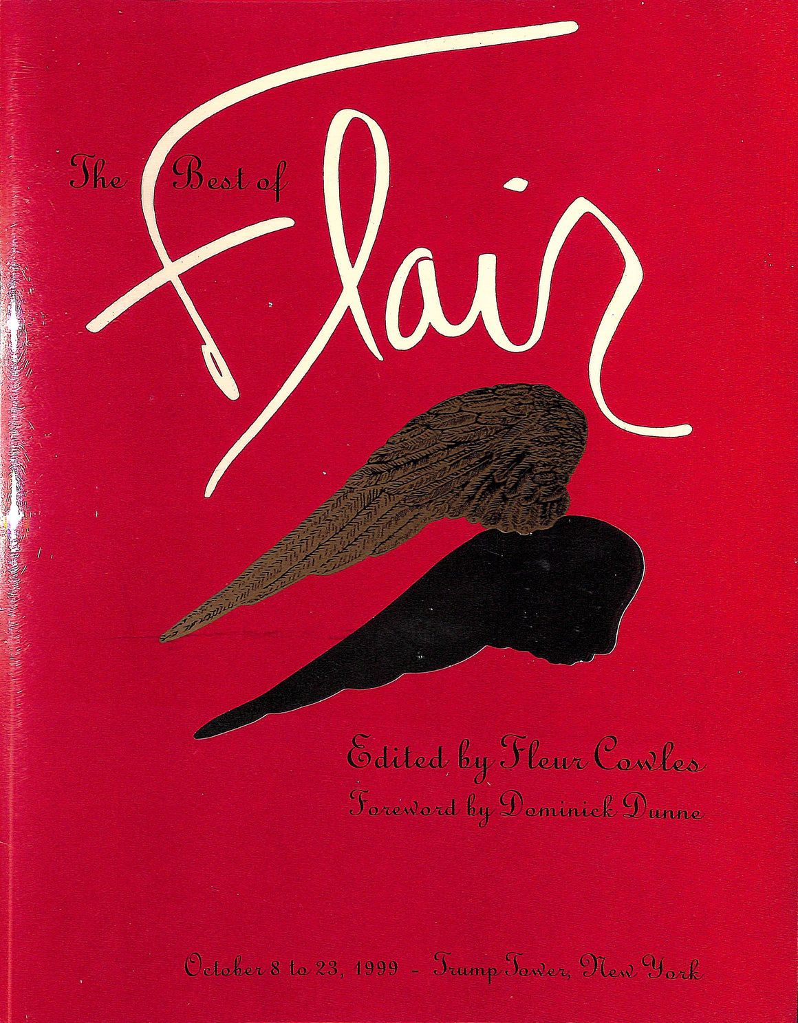 The Best of Flair by Fleur Cowles (SOLD)