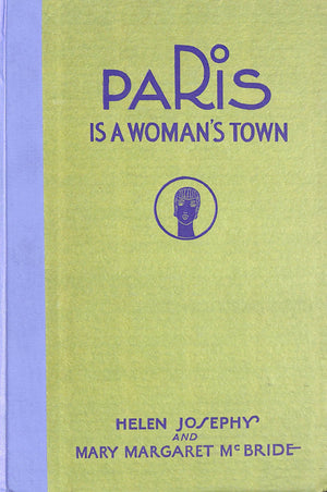 Paris Is A Woman's Town