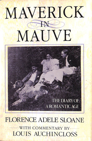 Maverick in Muave: The Diary of A Romantic Age