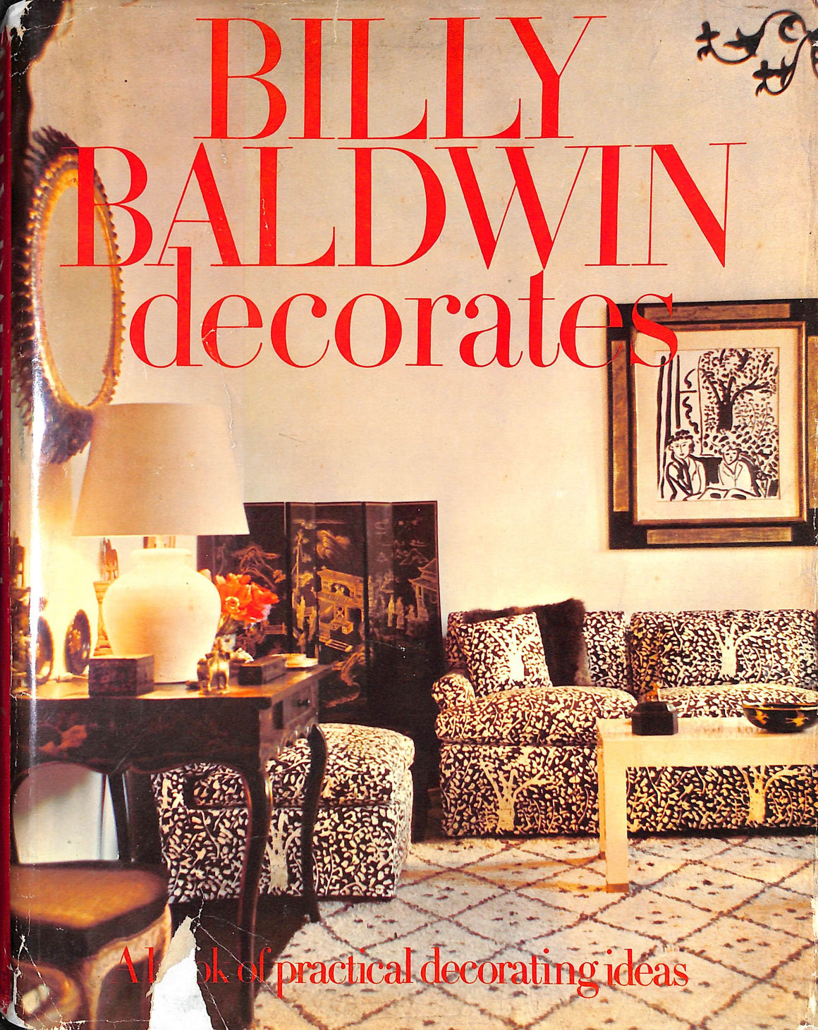 Billy Baldwin Decorates by Billy Baldwin