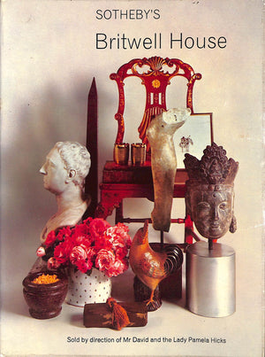 "Sotheby's: ""The Contents of Britwell House"" 1979"