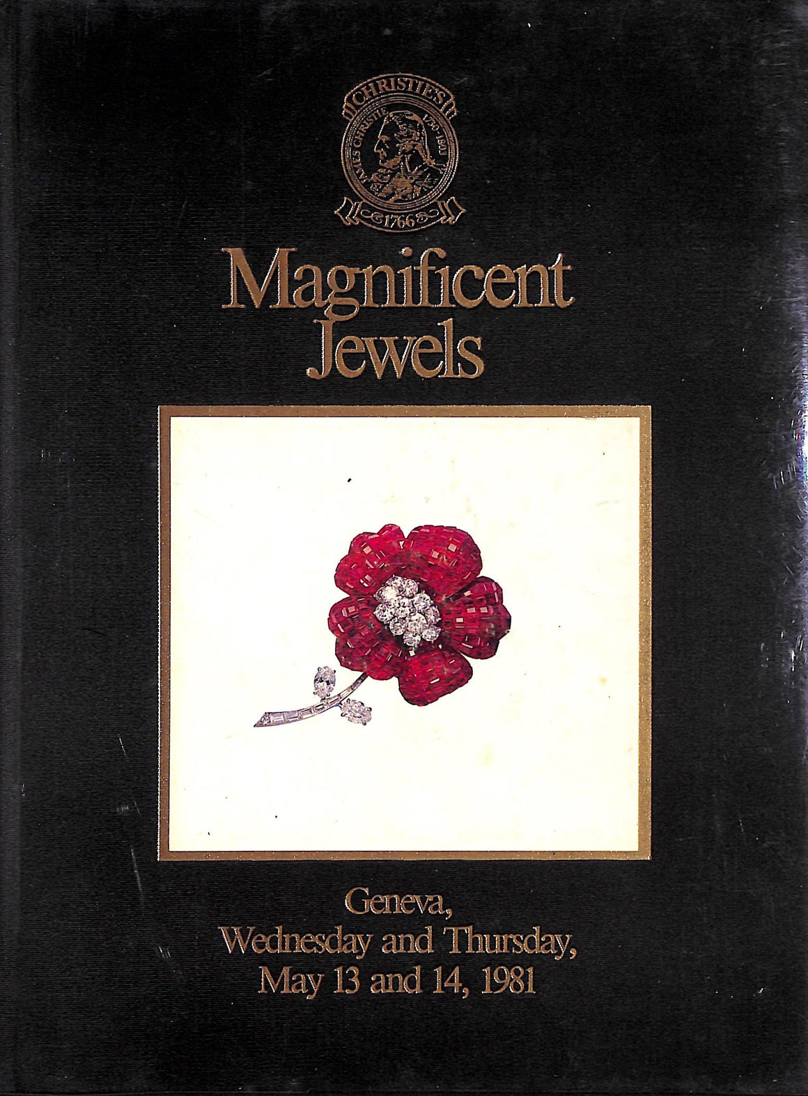 """Magnificent Jewels"" 1981"