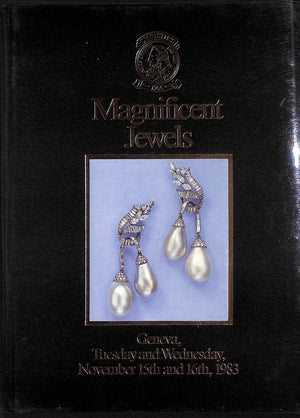 """Magnificent Jewels"" 1983"