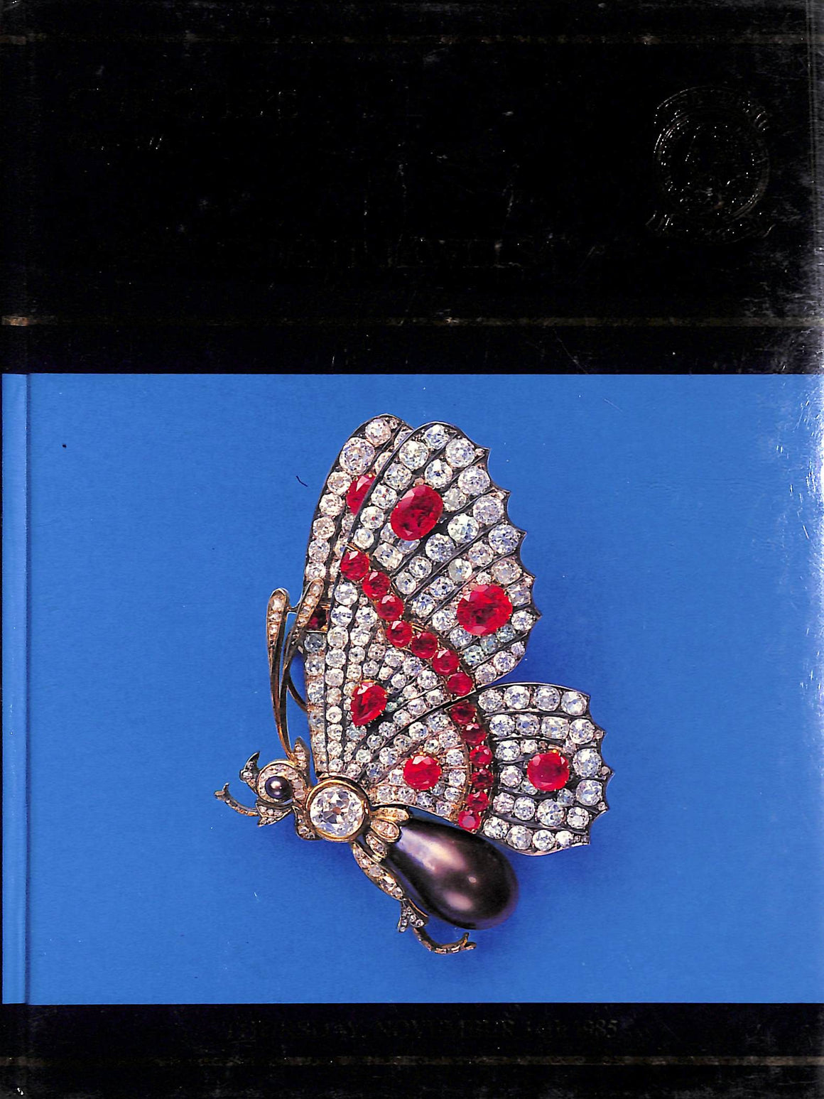 """Magnificent Jewels"" 1985"