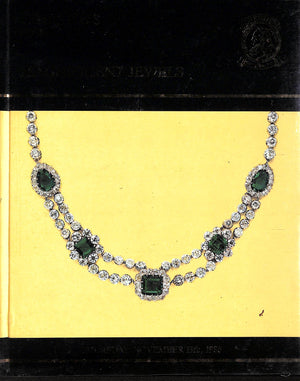 """Magnificent Jewels"" 1986"