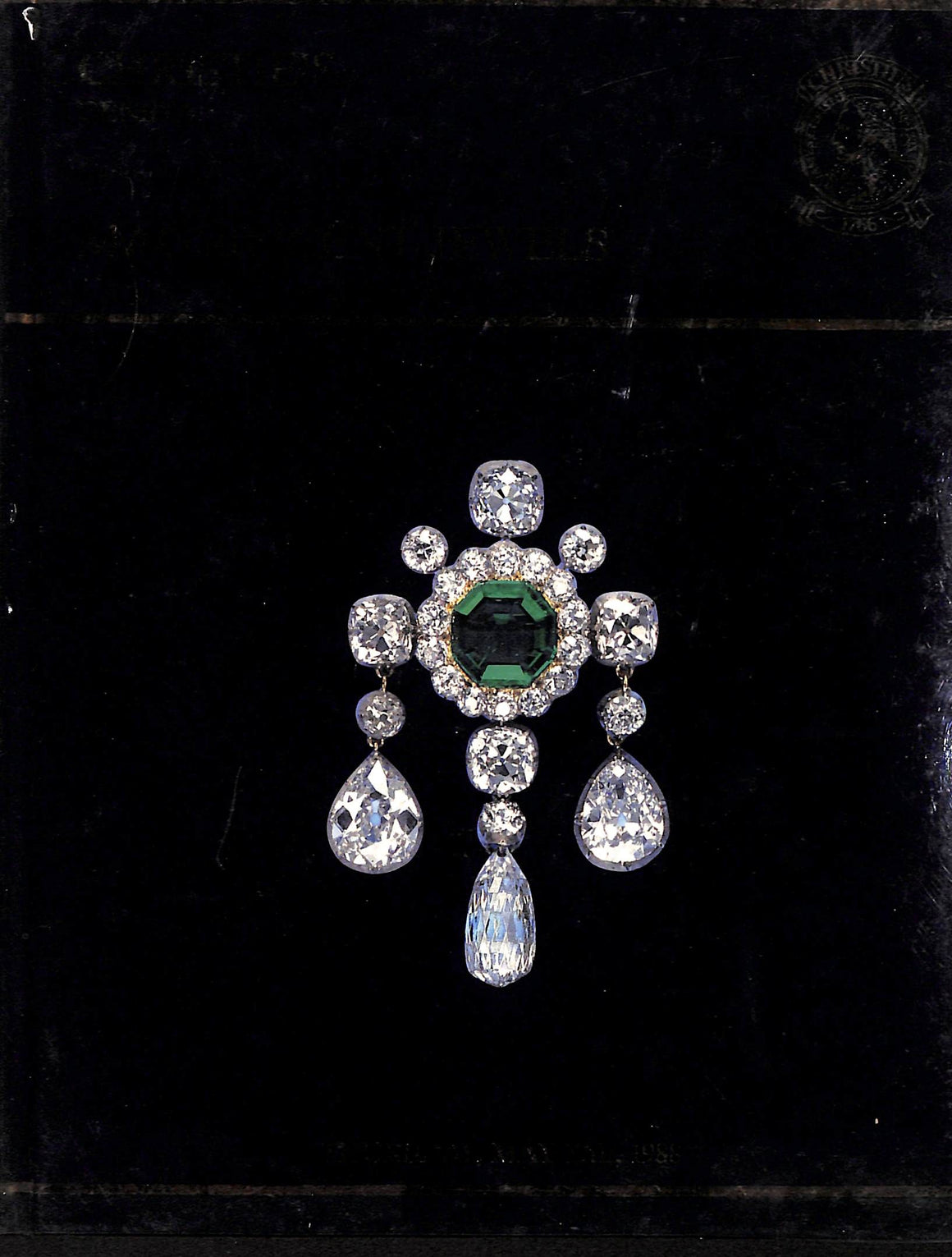 """Magnificent Jewels"" 1988"