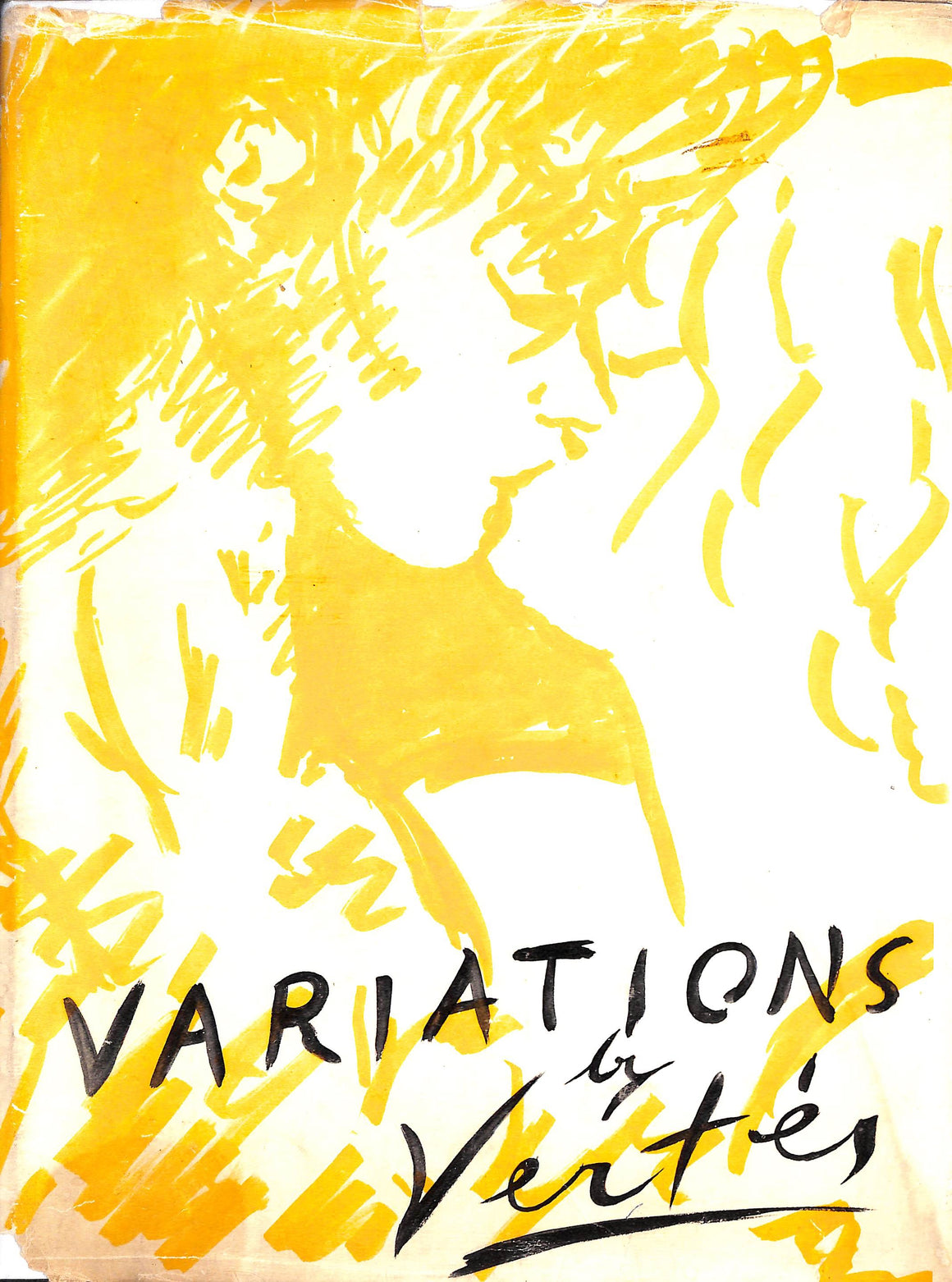 Variations by Vertes