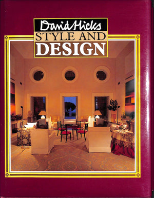 Style and Design by David Hicks