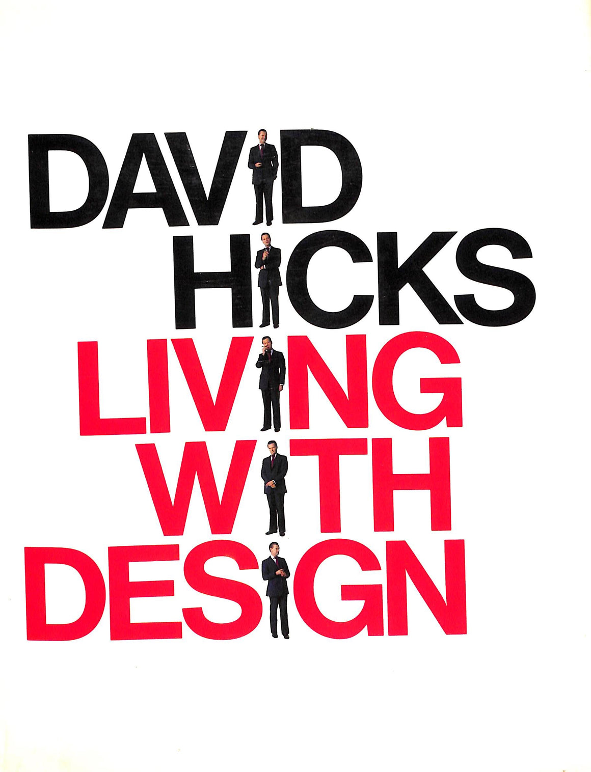 Living with Design by David Hicks