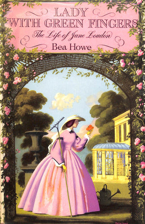 Lady with Green Fingers by Bea Howe