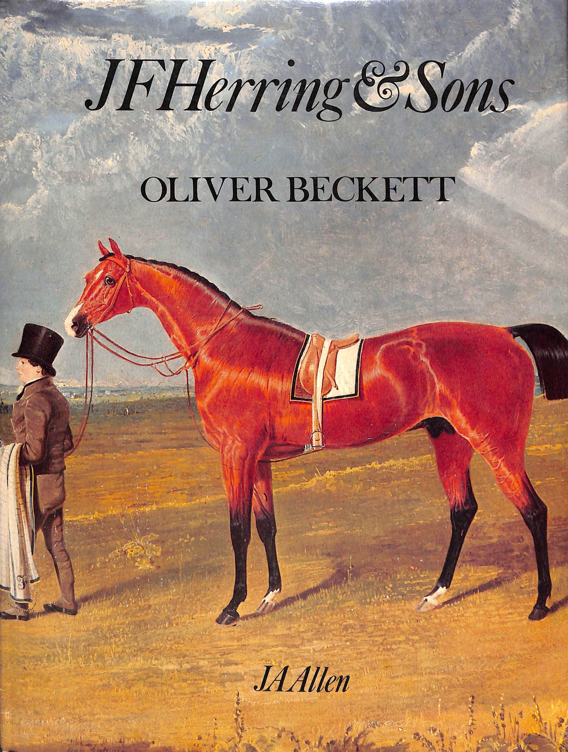 JF Herring & Sons by Olivert Beckett