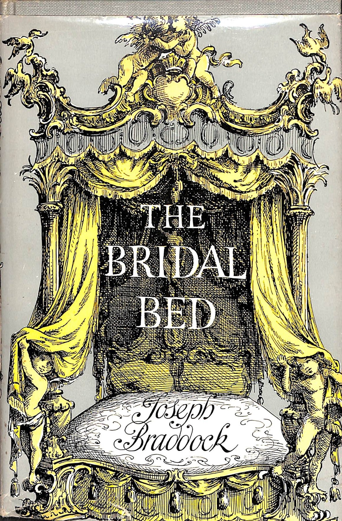 The Bridal Bed by Joseph Braddock