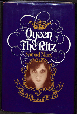 Queen of The (Hotel Paris) Ritz by Samuel Marx