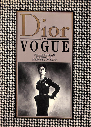 """Dior in Vogue"" by Brigid Keenan"