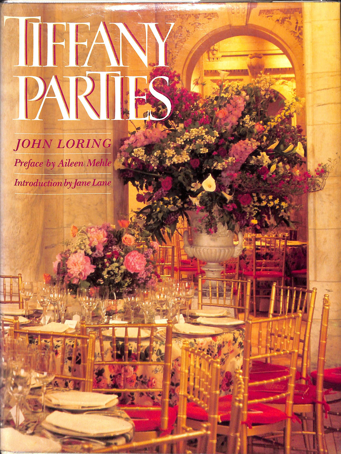Tiffany Parties by John Loring