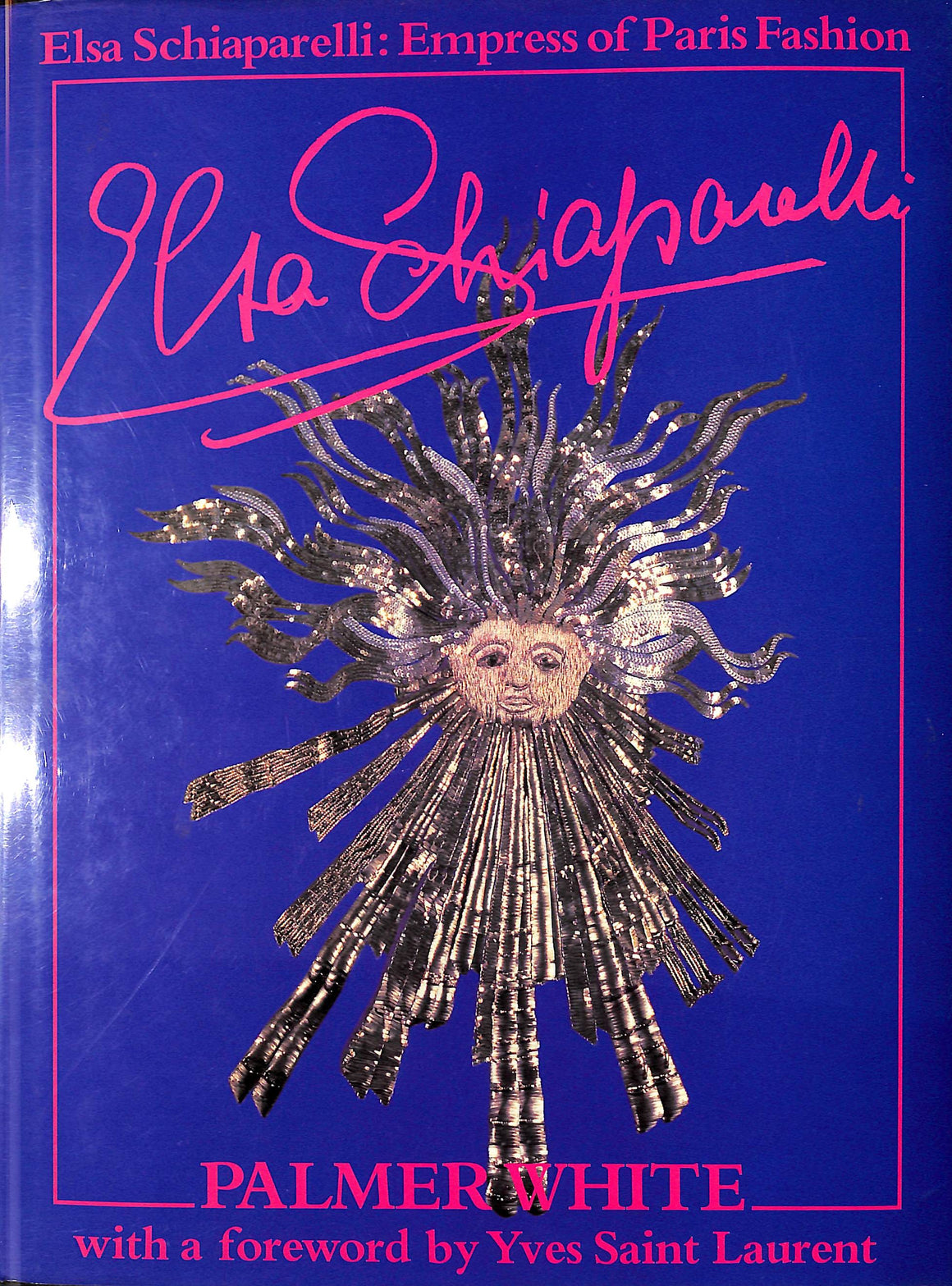 Elsa Schiaparelli: Empress of Paris Fashion