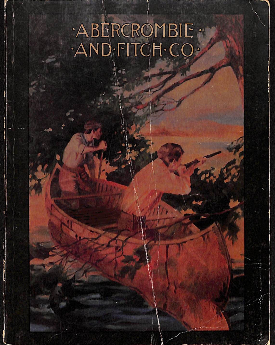 """Abercrombie & Fitch Co."" 1910"