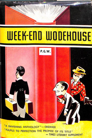 Week-End Wodehouse