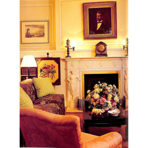 Blair House: The President's Guest House