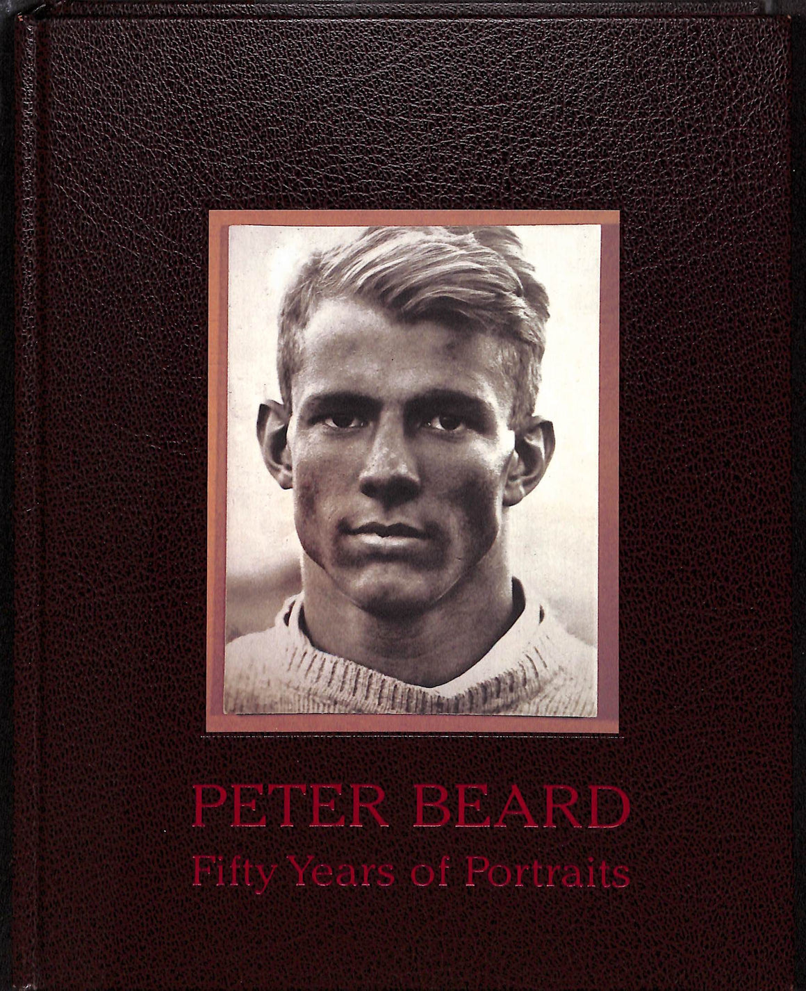 "Peter Beard: ""Fifty Years of Portraits"" 1999"