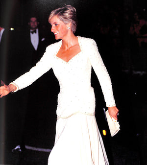 "Christie's 1999 ""Dresses from the Collection of Diana, Princess of Wales"""